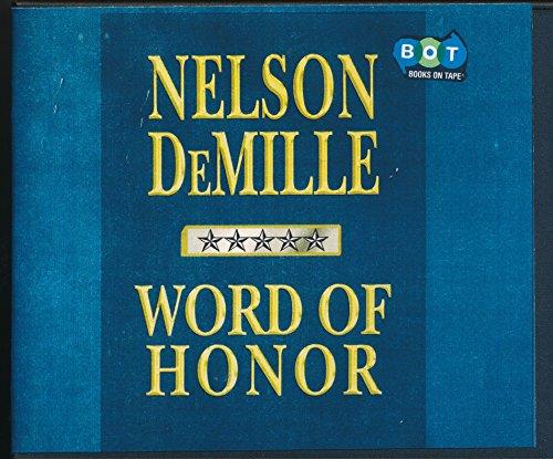 9780736693387: Word of Honor