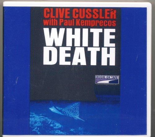 9780736694629: White Death (Lib)(CD)
