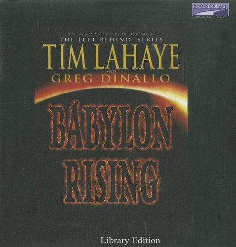 9780736695299: Babylon Rising Unabridged on 9CDs