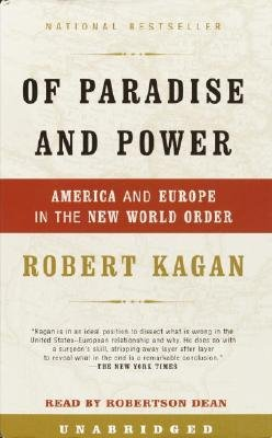 Of Paradise and Power (0736695494) by Kagan, Robert