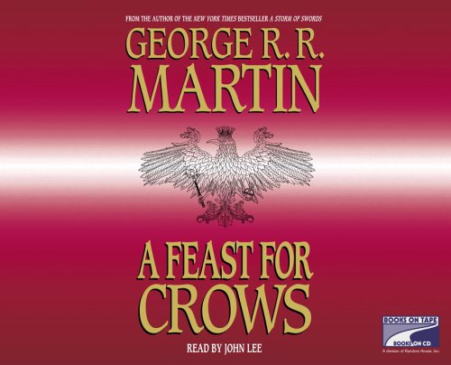 9780736695916: A Feast for Crows