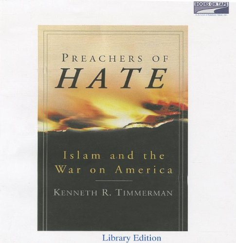 Preachers of Hate: Kenneth Timmerman