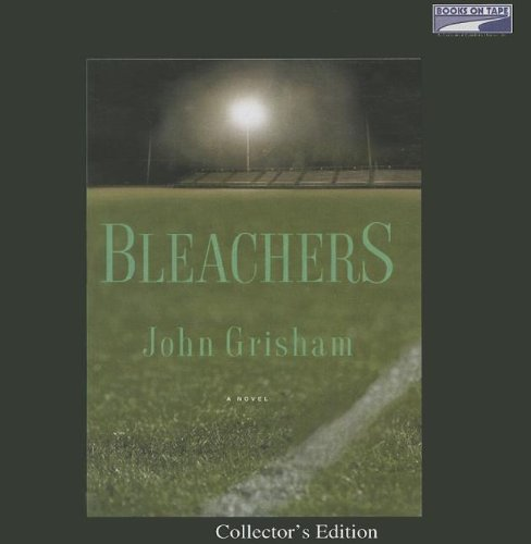 9780736696593: Bleachers