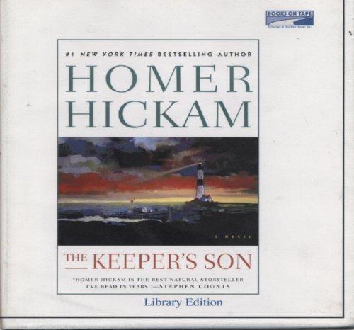 9780736696623: The Keeper's Son (Josh Thurlow Series #1)