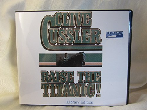 9780736699037: Raise the Titanic