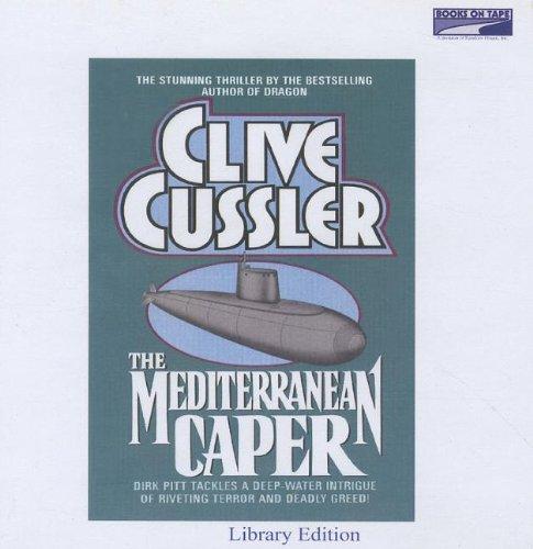 9780736699051: The Mediterranean Caper