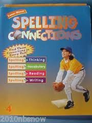 9780736700405: Spelling Connections: Level 4