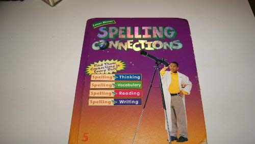 9780736700467: Spelling Connections (Level 5)