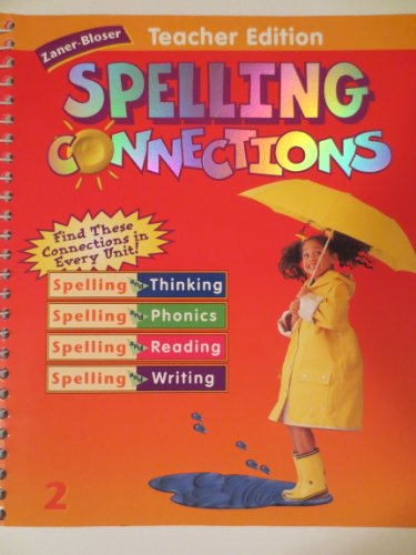 Gentry Spelling Connections Teacher Edition Grade AbeBooks