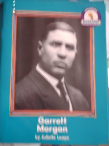 Garrett Morgan (Inventors Biography): Juliette Looye