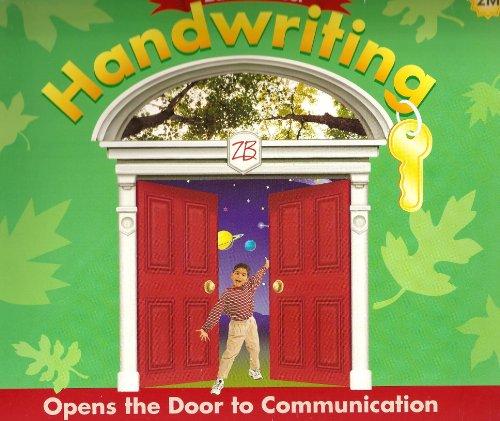 9780736712118: Handwriting: Level 2M