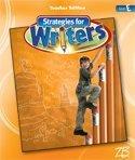 9780736712415: Strategies for Writers - Level E - Teacher Edition