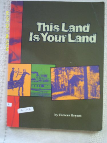 9780736717847: This Land Is Your Land