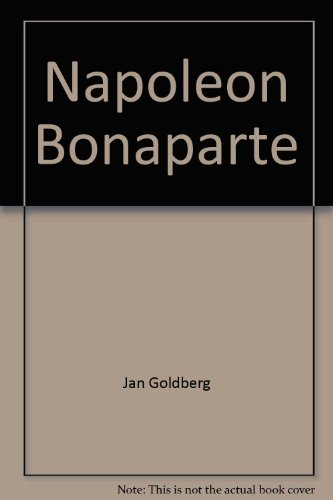 9780736717991: Napoleon Bonaparte (Zb Reads Trio Books)