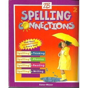 9780736720601: Spelling Connections: 2nd Grade