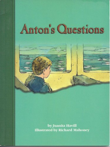 9780736721004: Anton's Questions (ZB Reads Trio Books, Historical Fiction)