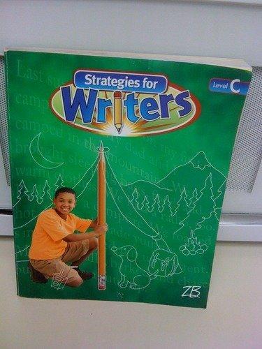 Strategies for Writers: Crawford, Leslie W.;