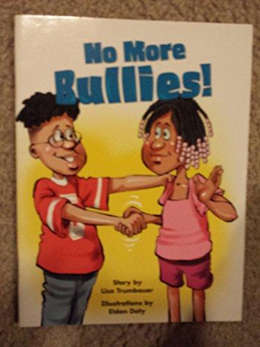 9780736785112: No More Bullies