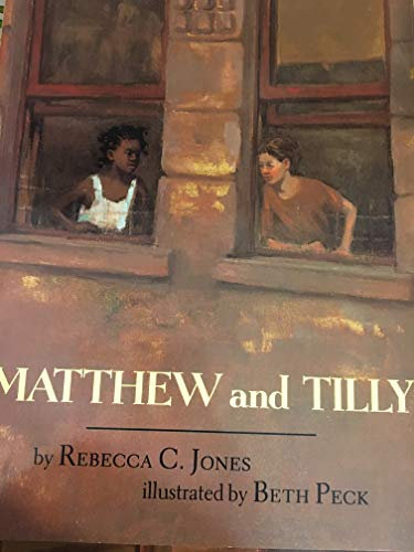 9780736793209: Matthew and Tilly