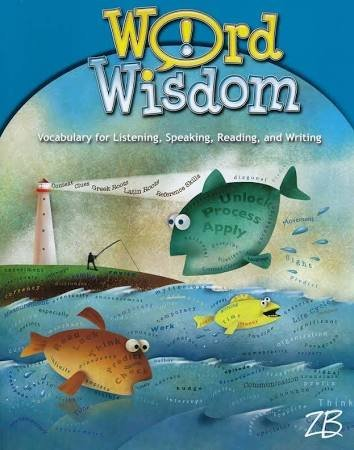 Word Wisdom: Vocabulary for Listening, Speaking, Reading, and Writing, Level C Paperback - June 30,...