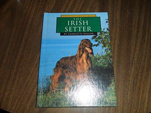 9780736800068: The Irish Setter