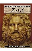 9780736800518: Zeus (Greek and Roman Mythology)