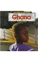 Ghana (Countries of the World (Capstone)): Davis, Lucile