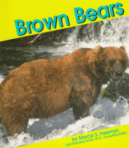 9780736800976: Brown Bears