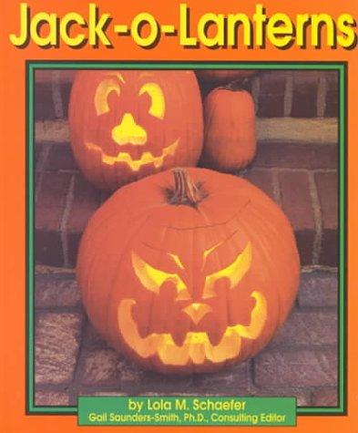 9780736801058: Jack-O-Lanterns (Pebble Books)
