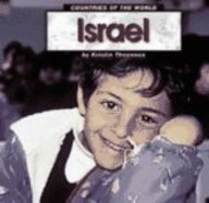 9780736801522: Israel (Countries of the World)