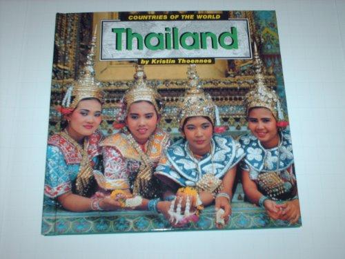 Thailand (Countries of the World (Capstone)): Kristin Thoennes, Keller