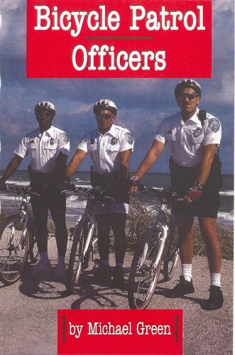 Bicycle Patrol Officers (Law Enforcement): Green, Michael