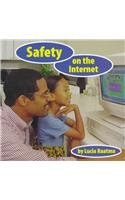 9780736801928: Safety on the Internet (Safety First!)