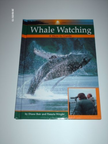 9780736803250: Whale Watching (Wildlife Watching)