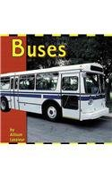 Buses (The Transportation Library): Allison Lassieur