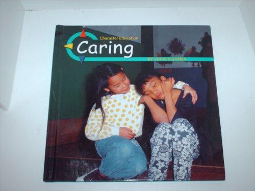 9780736803663: Caring (Character Education)