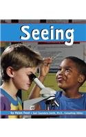 Seeing (The Senses) (0736803831) by Helen Frost