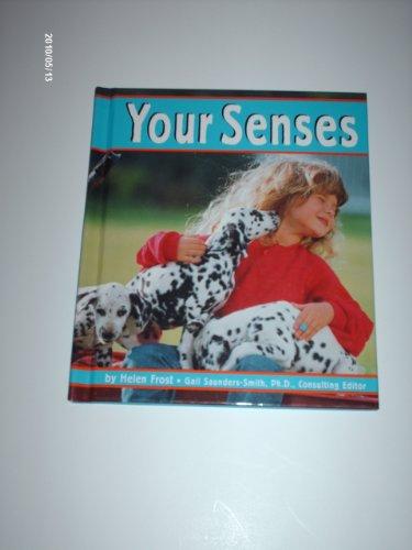 9780736803878: Your Senses (The Senses)