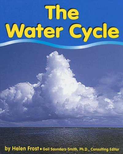 9780736804097: The Water Cycle