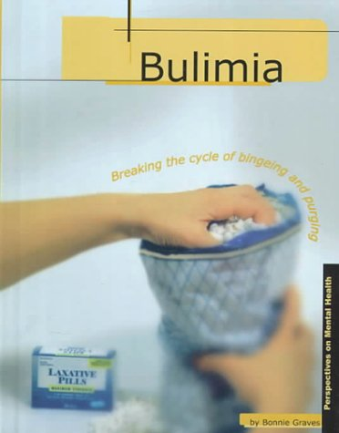 9780736804301: Bulimia (Perspectives on Mental Health)