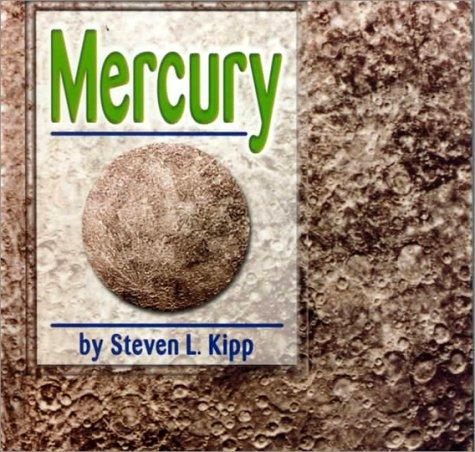 Mercury (Galaxy): Kipp, Steven L.