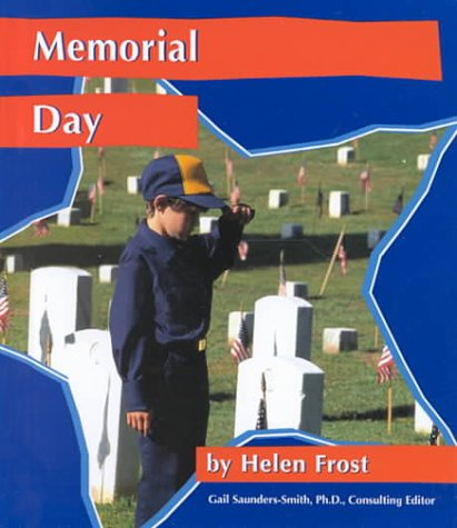 Memorial Day (National Holidays): Frost, Helen