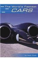 9780736805704: The World's Fastest Cars (Built for Speed)