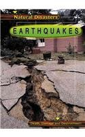 Earthquakes (Natural Disasters): Allison Lassieur