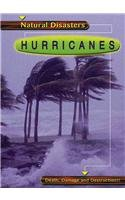 Hurricanes (Natural Disasters) (0736805877) by Jean Allen