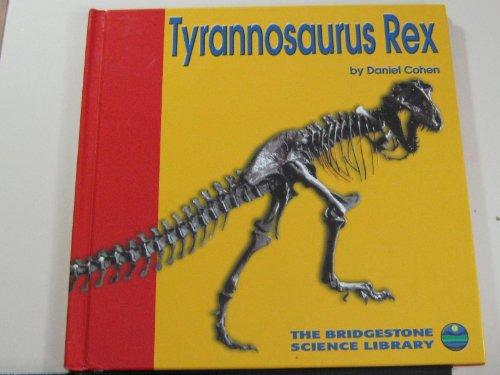 9780736806206: Tyrannosaurus Rex (Discovering Dinosaurs)