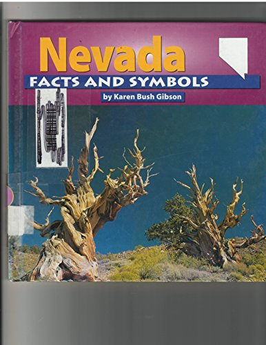 9780736806411: Nevada Facts and Symbols (The States & Their Symbols (Before 2003))