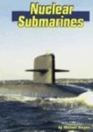 9780736807593: Nuclear Submarines (Land and Sea)