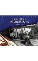 9780736807975: Japanese Immigrants: 1850-1950 (Coming to America)
