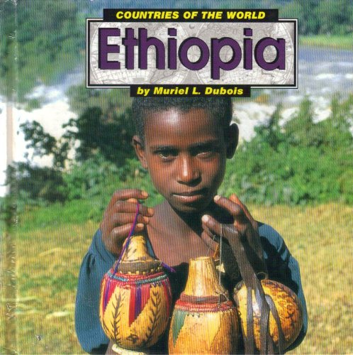 9780736808132: Ethiopia (Countries of the World)